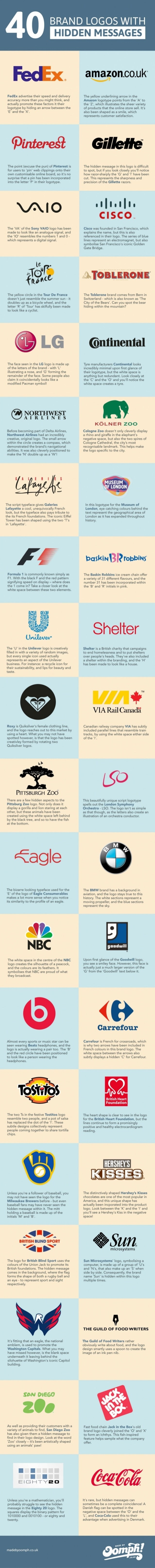 40 logos-with-hidden-messages