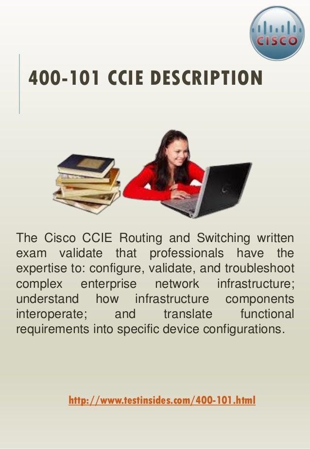 Cisco 400 101 Vce Ccie Braindumps