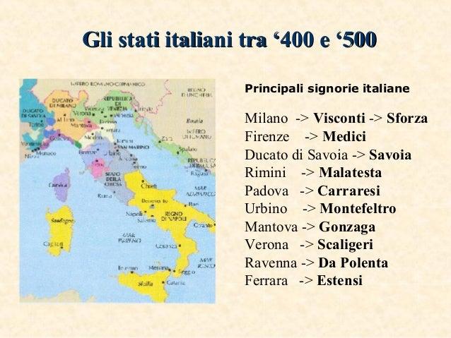 Cartina Italia Nel 400.400