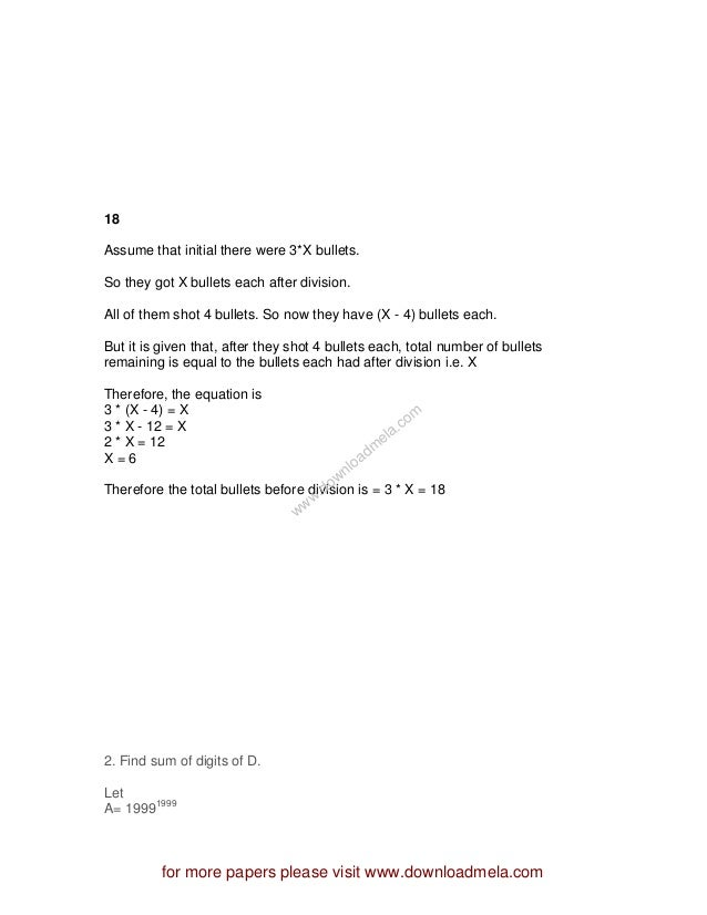 interview puzzles with answers pdf