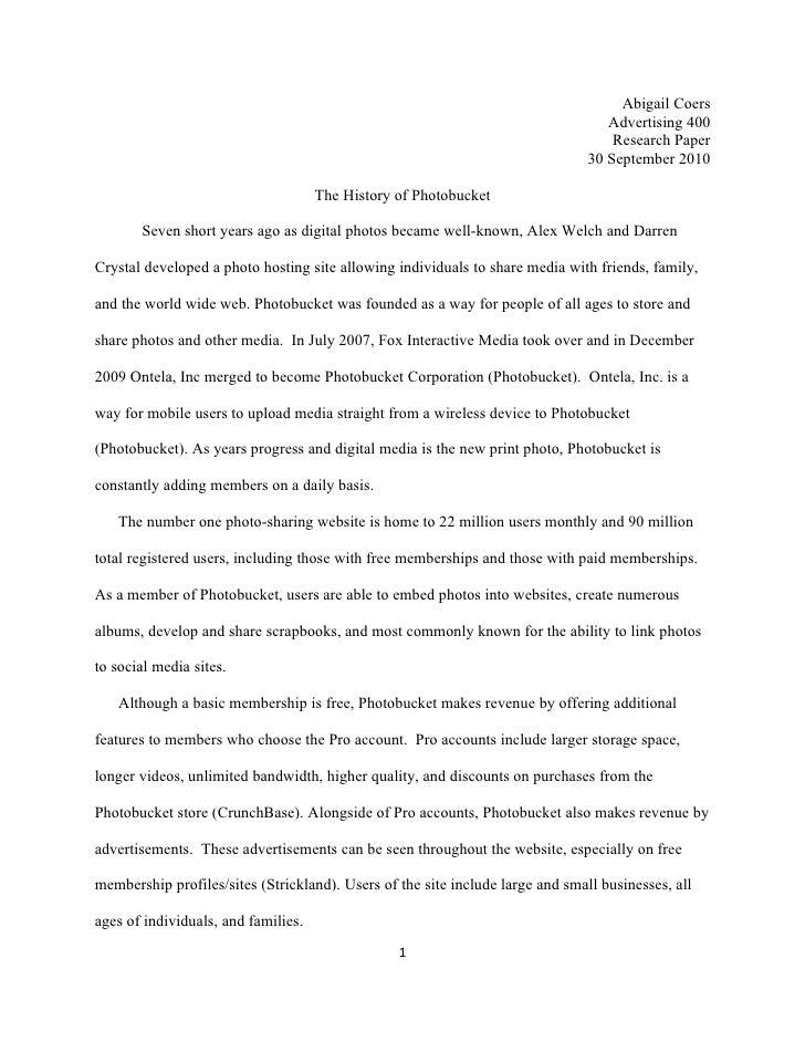 400 researchpaper