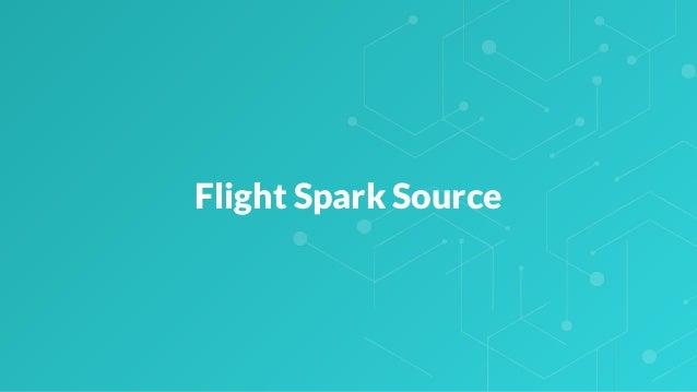 Spark DataSource V2 ● Columnar support ● Transactions ● Partitions ● Better support for pushdowns