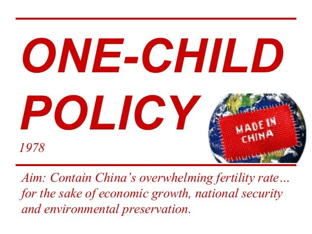chinas one child family policy China has scrapped its one-child policy, allowing all couples to have two children for the first time since draconian family planning rules were introduced more than three decades ago.