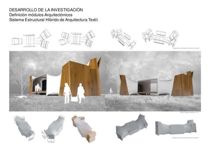 Textil material de arquitectura for Cocina definicion arquitectura
