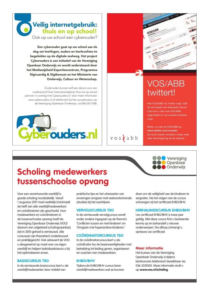 Decembernummer Onderwijsmagazine School