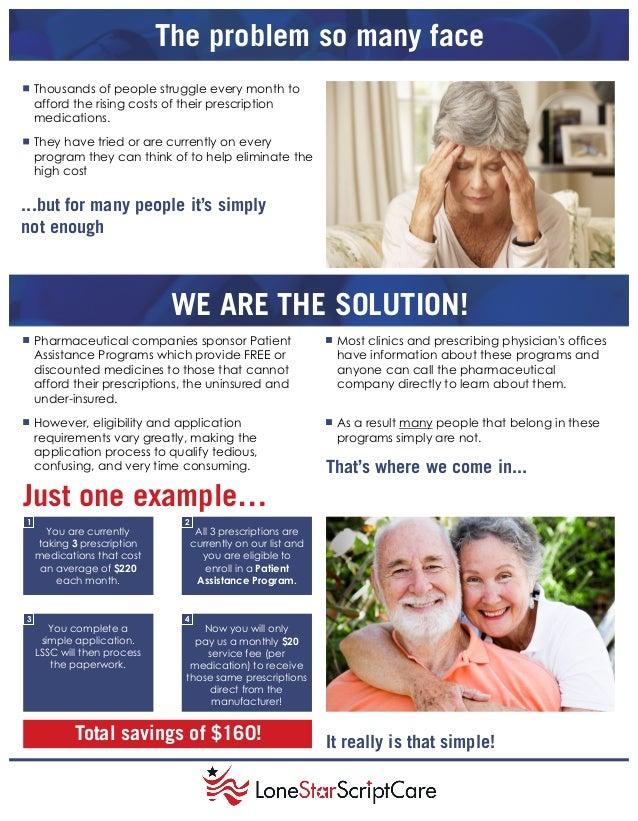 Cialis drug assistance program