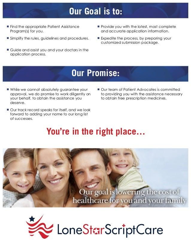 Viagra prescription assistance program