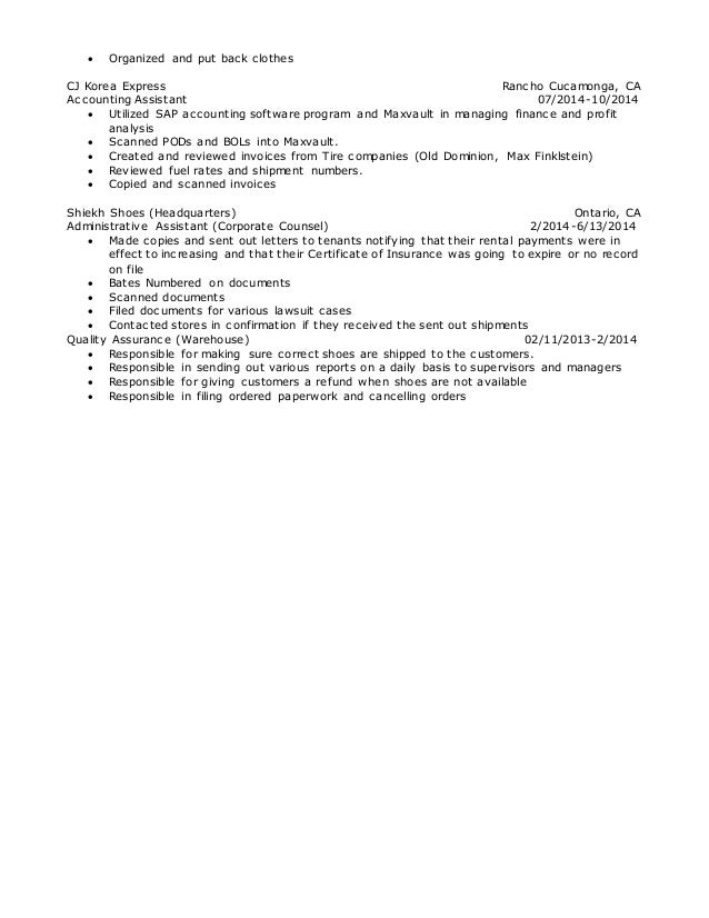 resumes samples old version old version law assistant resume sample resume format - How To Organize A Resume
