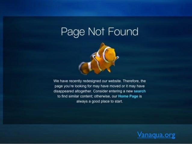 Vanaqua.org