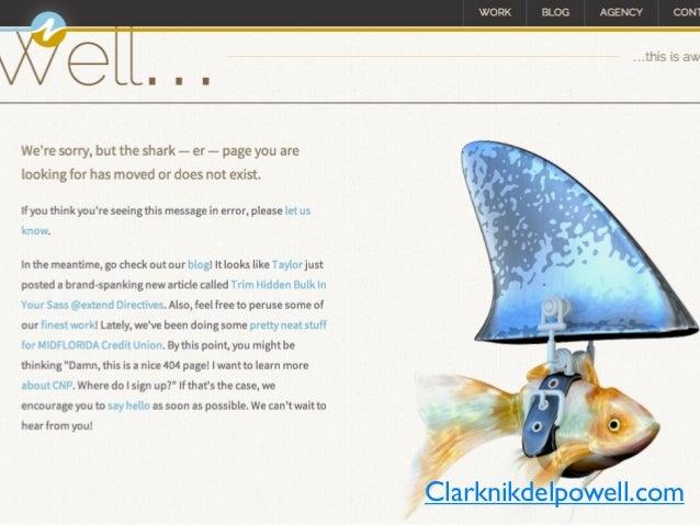 Clarknikdelpowell.com
