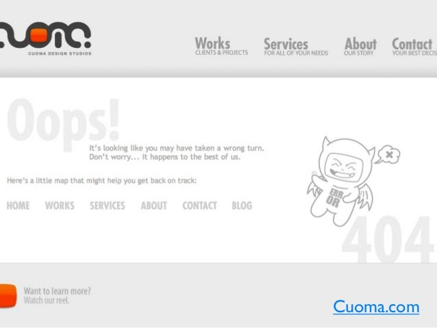 Cuoma.com