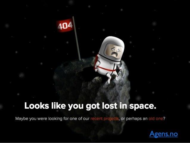Agens.no