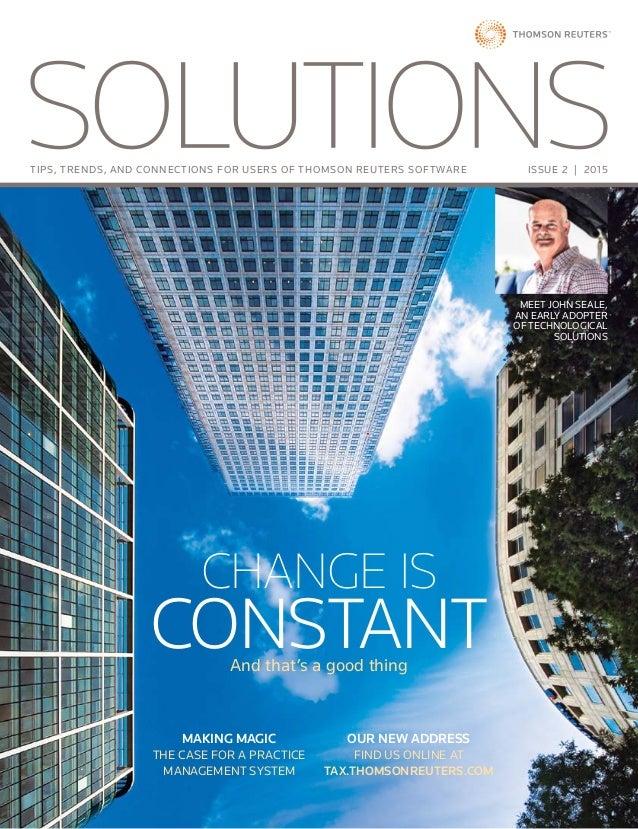 Solutions magazine for Us magazine address change