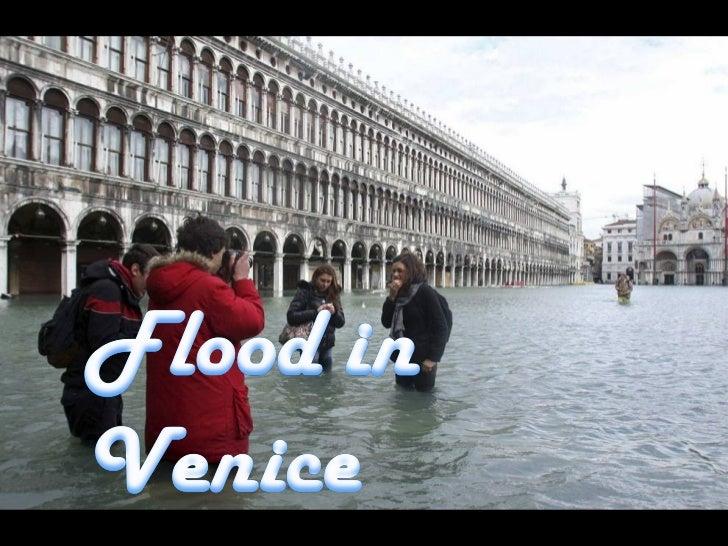 406 -Flood in Venice