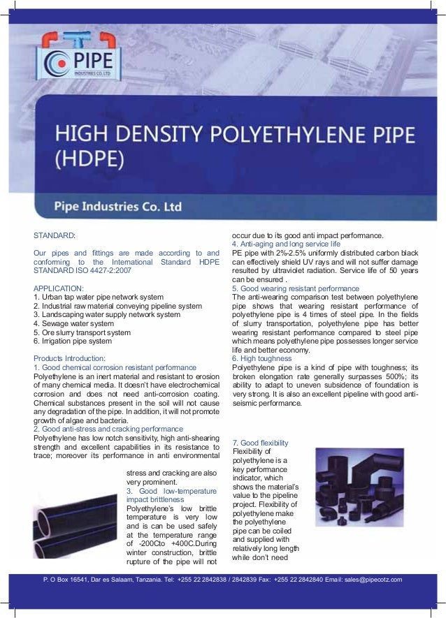 Pipe Industries Products Catalogue (1)-1