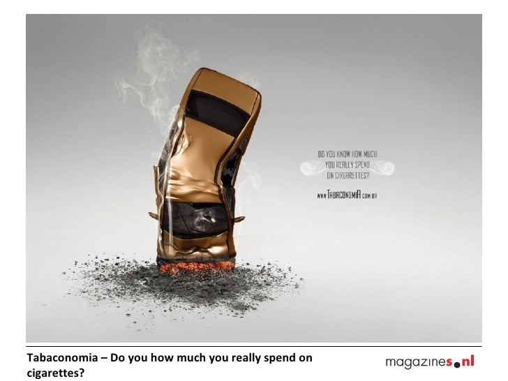 40 amazing eye catching magazine ads