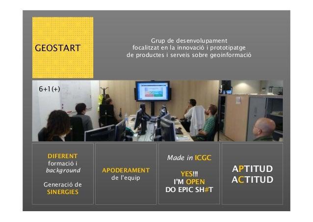 40a sessió web. Fórmules per innovar una institució. Sergi Anguita i Marc Torres Slide 3