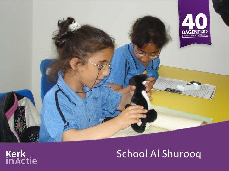 School Al Shurooq