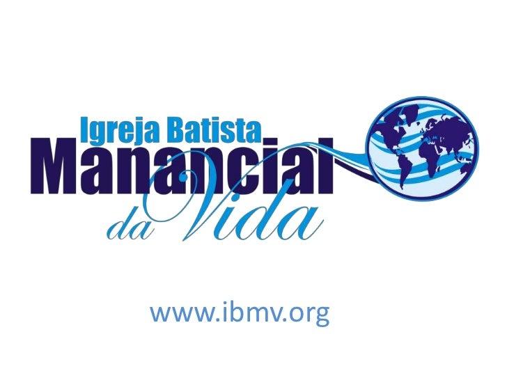 www.ibmv.org