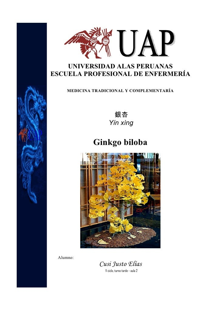 .             UNIVERSIDAD ALAS PERUANAS     ESCUELA PROFESIONAL DE ENFERMERÍA           MEDICINA TRADICIONAL Y COMPLEMENTA...