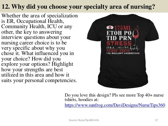 40 home health nursing interview questions and answers pdf