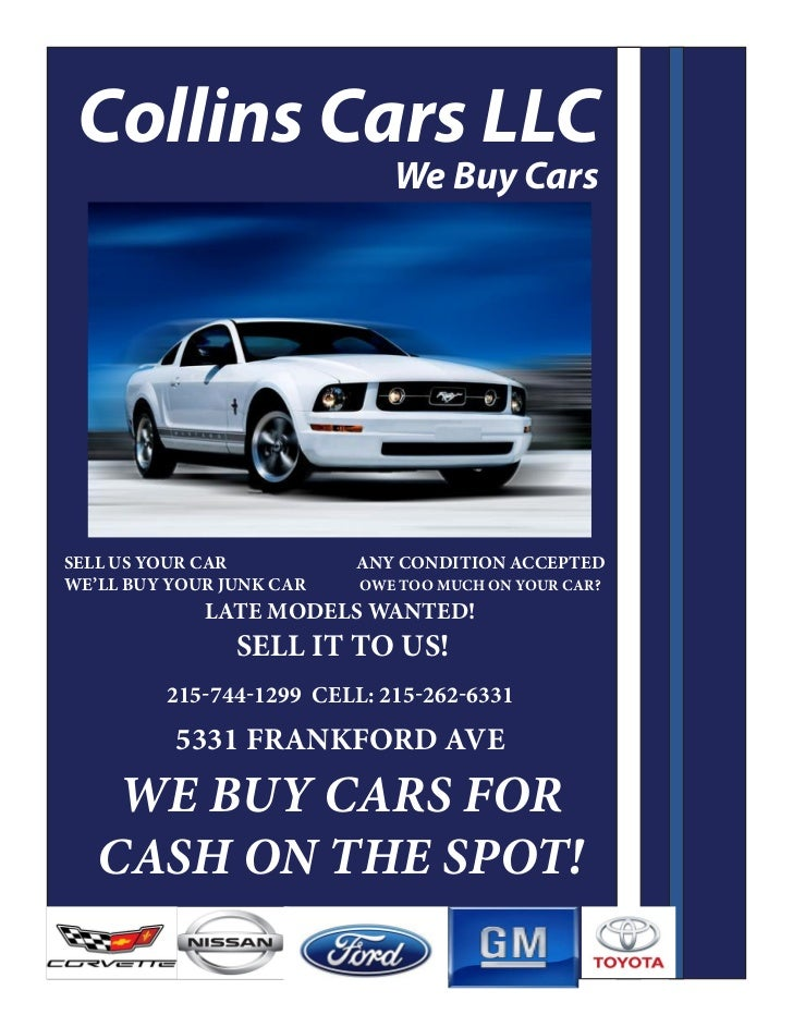 40 L Collins Cars Cc