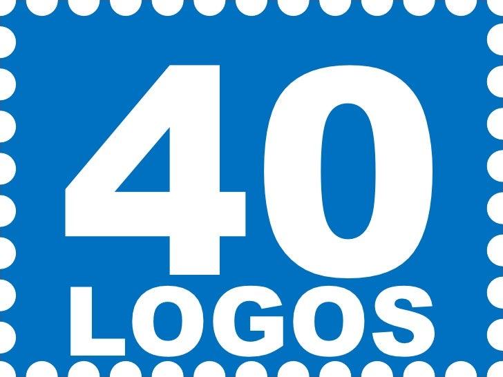 LOGOS 40