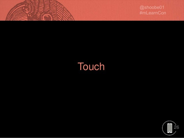 26 Touch