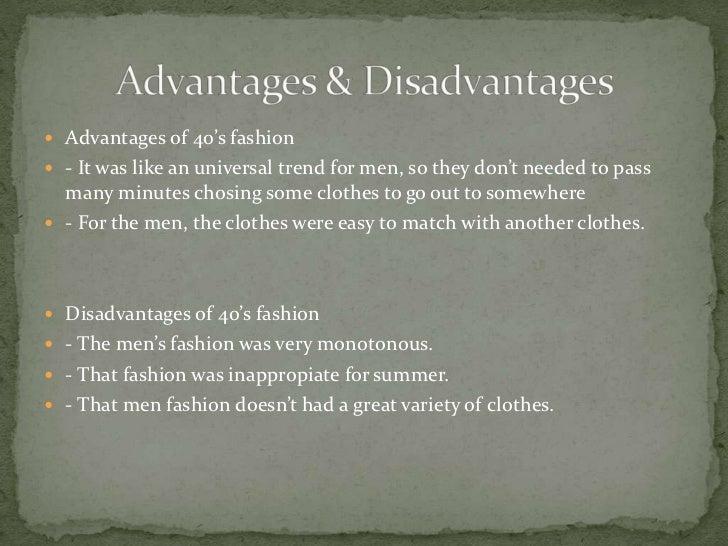 40 S Fashion