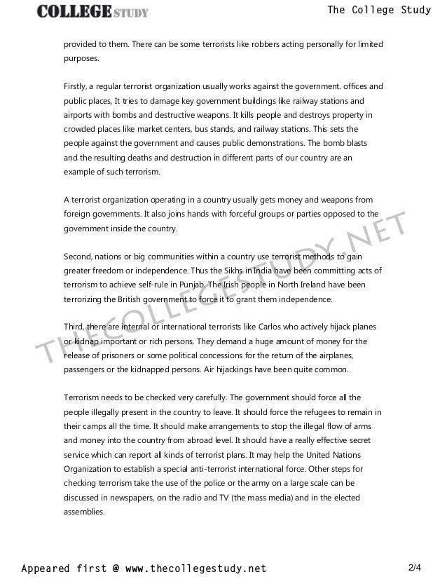 Ansel adams essays