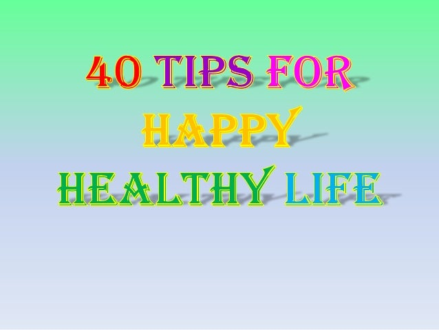 1. Drink plenty of water. 2. Eat breakfast like a king, lunch like a prince and dinner like a beggar. 3. Eat more foods th...