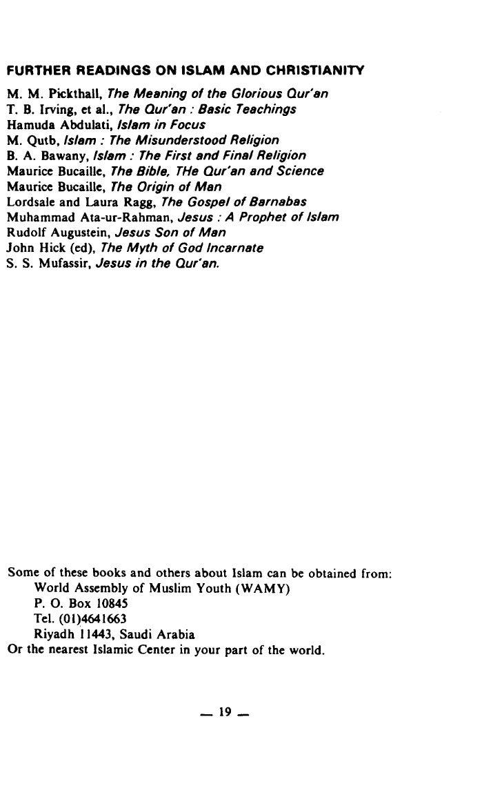 Islam the misunderstood religion by muhammad qutb