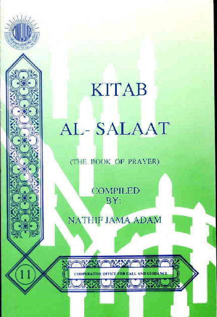 tilll                  KITAB          AL SALAAT         rf r r(!ir      of PRAYFR)                   (]ON1PILED           ...