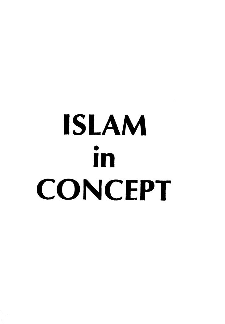 Islam – Examine the Muslim concept of Jihad Paper