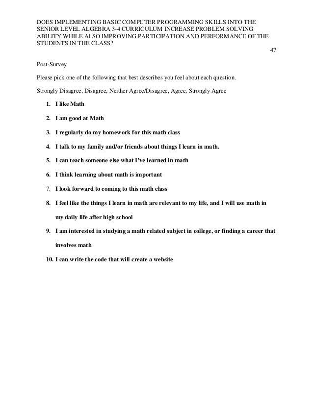 essay writing skill template