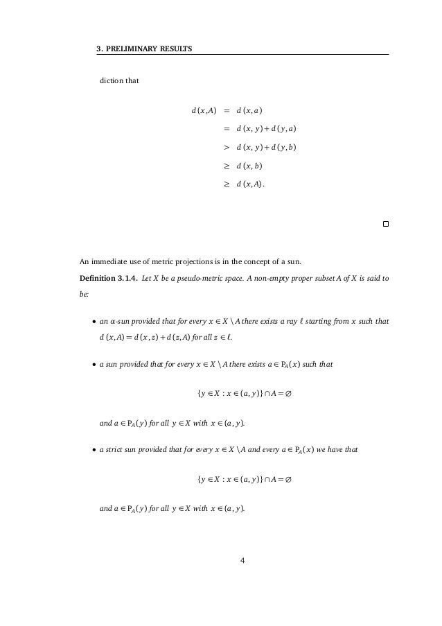 3.1 Geometric preliminary results such that x = λ1m1 +···+λnmn. Because x = 0, we have that  λ1 +···+ λn  > 0, and thus we...