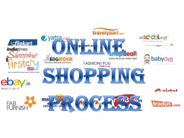 WHAT IS ONLINE SHOPPING ?  The online selling of or enabling the sale of products or services to Consumers.  Shopping onli...