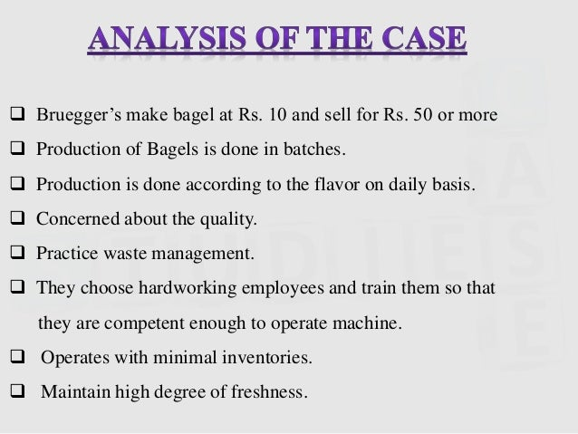 julies bakeshop case analysis Gr no 173882 february 15, 2012 julie's bakeshop and/or edgar reyes, petitioners, vs henry arnaiz, edgar napal,⃰ and jonathan tolores, respondents facts: julie's bakeshop and/or edgar reyes (reyes) assail the decision of the ca which reversed the resolutions of the nlrc and ordered petitioners to reinstate respondents henry arnaiz.