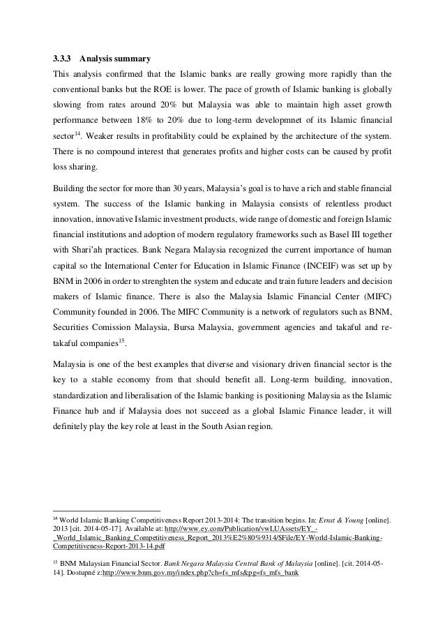 thesis on islamic banking and finance pdf