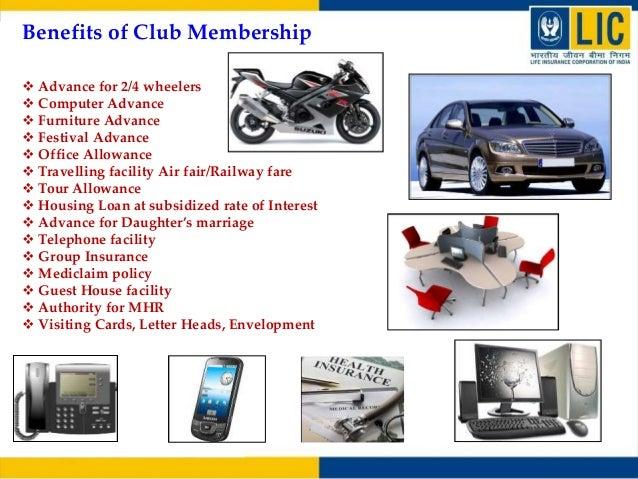 Lic Insurance Adviser