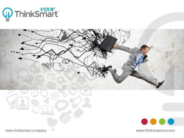 www.thinksmart.company www.thinksmartone.com