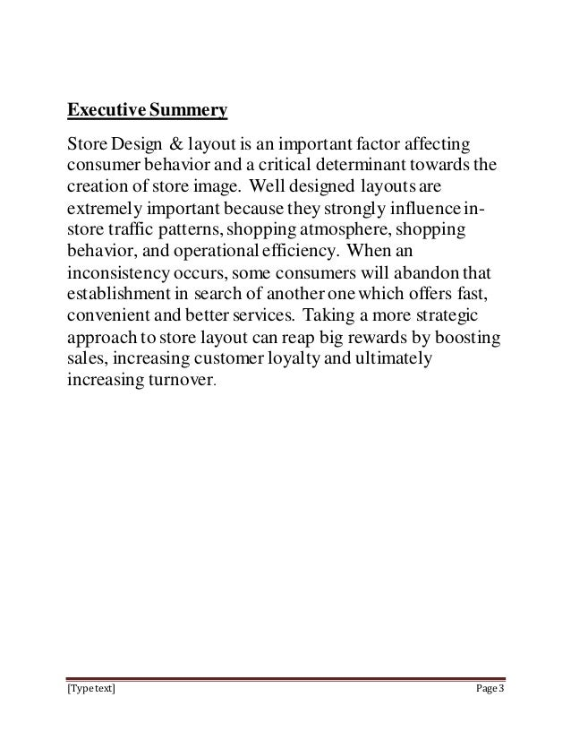 impact of retail design and layout on customer minds Therefore the study also analyzes if consumers' age and gender affect the impact   combination of store's atmospheric elements such as design, layout, display,   together help to create an image in consumer's mind (levy and weitz, 2004.
