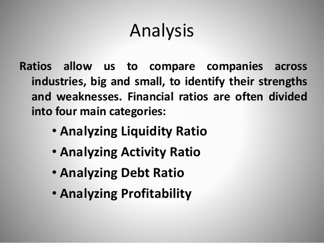 ratio analysis on brac bank ltd Swot analysis of brac bank it is an inclusive approach has been taken to find out of foreign exchange activities of brac bank ltd in this paper swot analysis is.