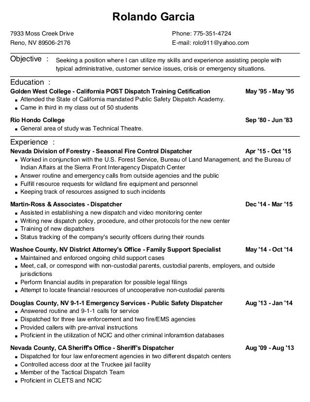 2016-03-17 Government:Public Safety Resume