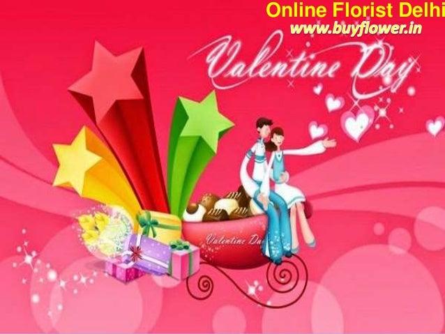 Online Florist Delhi