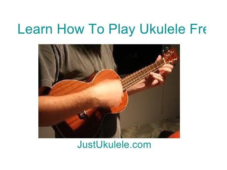 tonight you belong to me ukulele chords