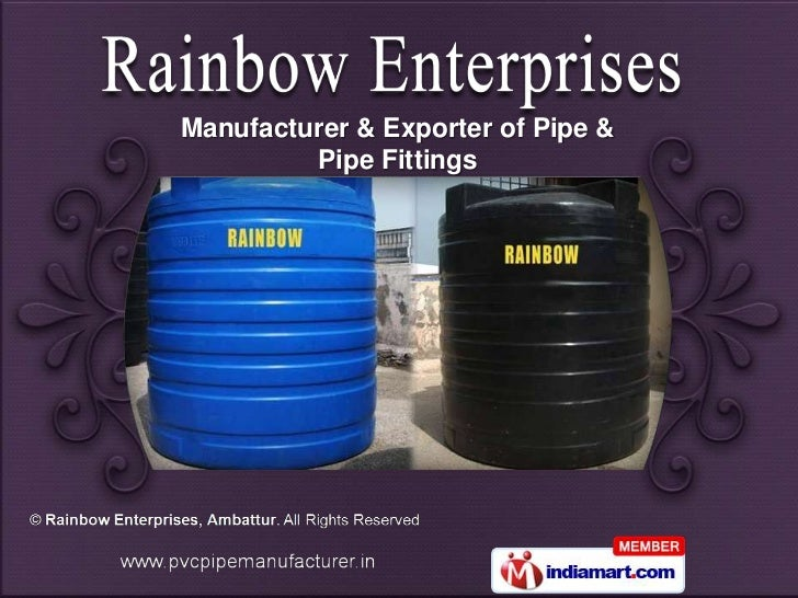Manufacturer & Exporter of Pipe &         Pipe Fittings