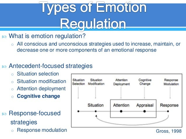 emotion regulation Objectives describe specific dbt modules emotion regulation, and distress tolerance explain to clients the importance of emotion regulation and how being in.