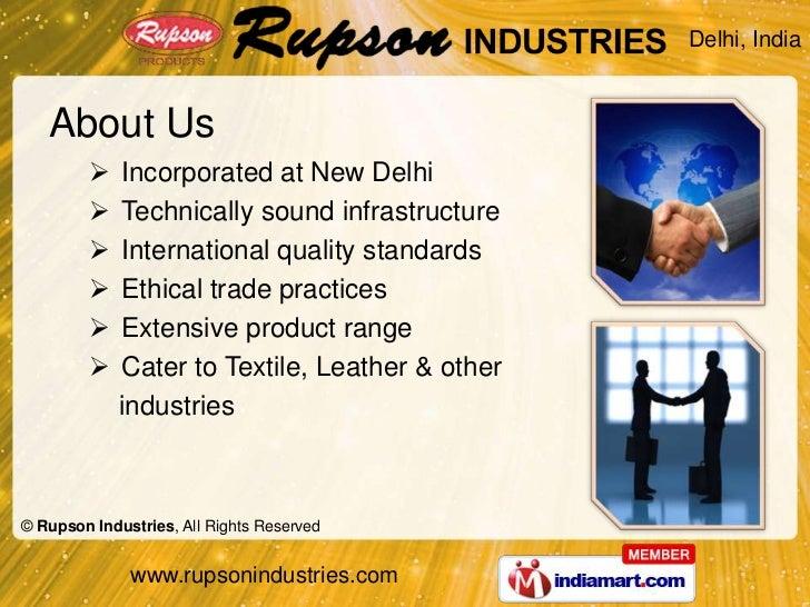 Laboratory Appliances by Rupson Industries New Delhi Slide 2