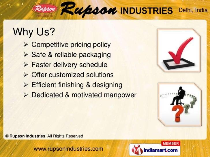 Laboratory Appliances by Rupson Industries New Delhi Slide 3